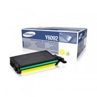 Cartus toner Samsung CLT-Y6092S (CLTY6092S) yellow
