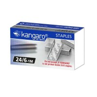 Capse 24/6, 1000 buc./cut., Kangaroo