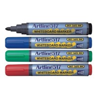 Marker whiteboard Artline 517