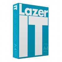 Hartie Lazer It A4, 80g/mp, 500 coli/top