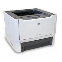 Imprimanta HP LaserJet P2015D, cu duplex