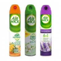 Odorizant de camera Airwick Spray 240 ml, diverse arome