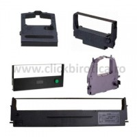Ribon compatibil EPSON ERC 09 violet