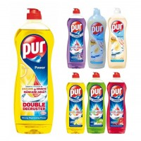 Detergent de vase Pur 900ml