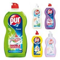 Detergent de vase Pur 1350ml