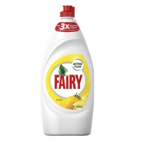 Detergent de vase Fairy 800ml