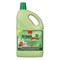 Detergent pentru pardoseli Sano Floor Plus, 2 L