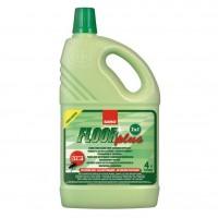 Detergent pentru pardoseli Sano Floor Plus, 4 L