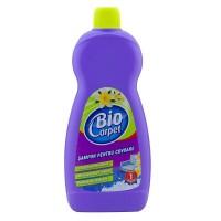 Detergent covoare Biocarpet, 750 ml