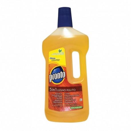 Detergent pentru parchet Sano Poliwix Parquet, 2 L