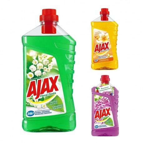 Detergent pentru pardoseli Sano Floor Fresh, 2 L