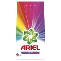 Detergent rufe Ariel, 6 kg, diverse sortimente