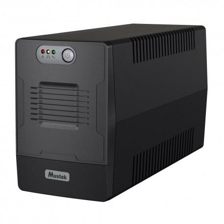 UPS MUSTEK PowerMust 1590 (1500VA) Line Interactive, IEC/Schuko