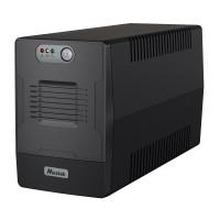 UPS MUSTEK PowerMust 2000VA/1200W, 4xSchuko