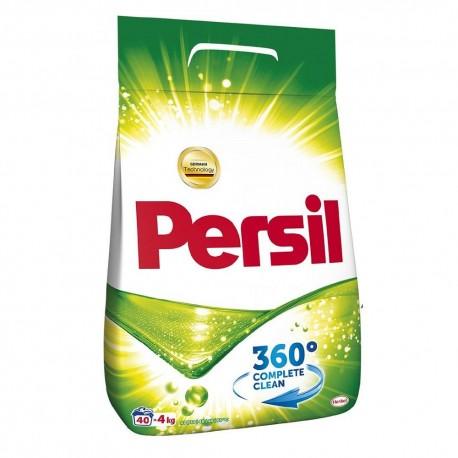 Detergent rufe Persil Silan, 4 kg