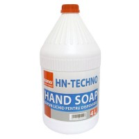 Sapun lichid Sano HN-Techno 4 L