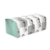 Prosoape Z Fold 200 buc./pachet, 23x23cm, Office Products