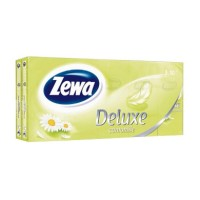 Servetele nazale Zewa Deluxe, set 10 pachete