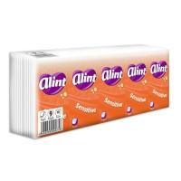 Servetele nazale Alint, set 10 pachete