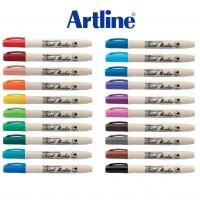 Marker cu varf pensula Artline Supreme Brush