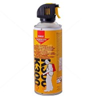 Spray Sano K300+ anti gandaci, furnici, 630 ml