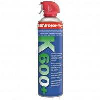 Spray Sano K600+ aerosol pentru muste si tantari, 500 ml