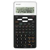 Calculator stiintific 272 functii Sharp EL-531XHBGR