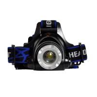 Lanterna LED Spacer Headlamp Cree T6