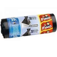 Saci menajeri Fino 35 L, 30 buc./rola
