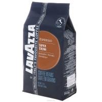 Cafea boabe Lavazza Super Crema Expresso, 1 kg