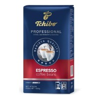 Cafea boabe Tchibo Professional Expresso, 1 kg