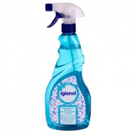Igienol dezinfectant universal 750ml