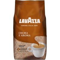 Cafea boabe Lavazza Crema e Aroma, 1 kg