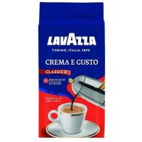 Cafea macinata Lavazza Crema E Gusto, 250g