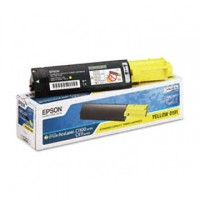 Cartus toner Epson S050191 yellow