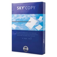 Hartie Sky Copy A4, 80g/mp, 500 coli/top