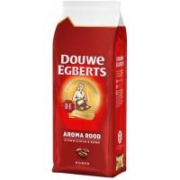 Cafea boabe Douwe Egberts Aroma Rood, 500g