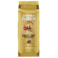Cafea boabe Douwe Egberts Excellent Aroma, 500g