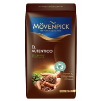 Cafea macinata Movenpick El Authentico, 500g