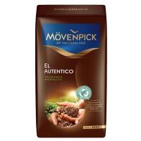 Cafea macinata Movenpick El Authentico, 500g