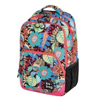 Rucsac Herlitz be.bag be. Freestyle Jungle + cadou stilou Pelikano