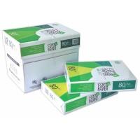 Hartie A4 Copy & Laser 80g/mp, 500 coli/top
