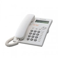 Telefon cu fir Panasonic KX-TSC11
