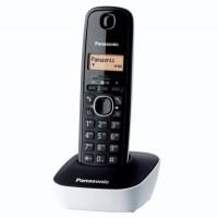 Telefon fara fir Panasonic KX-TG1611FXW
