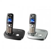 Telefon fara fir Panasonic KX-TG8011