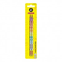 Set 2 creioane Herlitz Smiley Rainbow