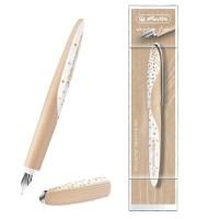 Stilou Herlitz My.Pen Style Pure Glam in cutie cadou