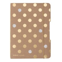 Caiet A5 My.Book Flex 40 File Pure Glam, Herlitz