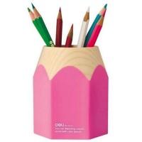 Suport instrumente scris creion Deli