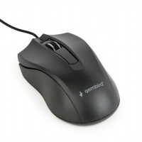 Mouse USB 1000dpi Gembird MUS-U-003